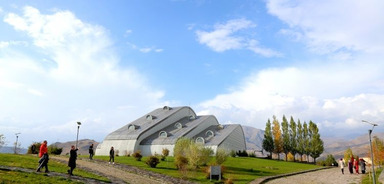 Baksı Müzesi Anadolu Ödülleri için başvurular başlıyor