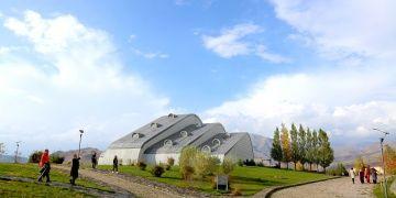 Baksı müzesi hem ödül hem ziyaretçi sayısını artırıyor