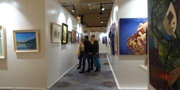 İstanbul Art Show Posthümanizm temasıyla sanatseverlerle buluştu