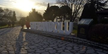 Safranbolu 25. UNESCO Yılında 10 milyonuncu turisti ağırlayacak