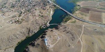 Kırıkkalede Çeşnigir Kanyonu Projesi için kollar sıvandı