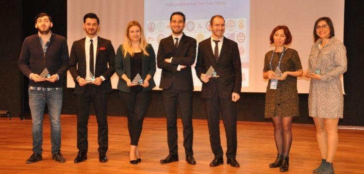 Türkiye Üniversitelerarası Tarih Kulüpleri ve Toplulukları Kongresi yapıldı