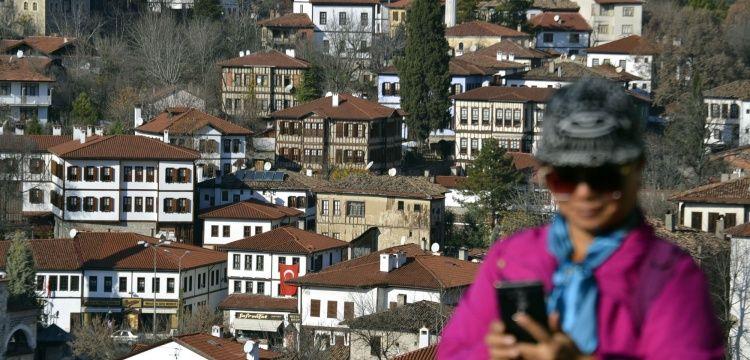 Safranbolu 23 yılda yaklaşık 10 milyon turist ağırladı