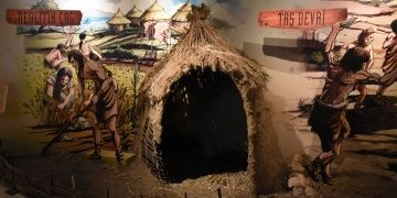 18 Aralık Dünya Göçmenler Gününde gezilesi bir müze