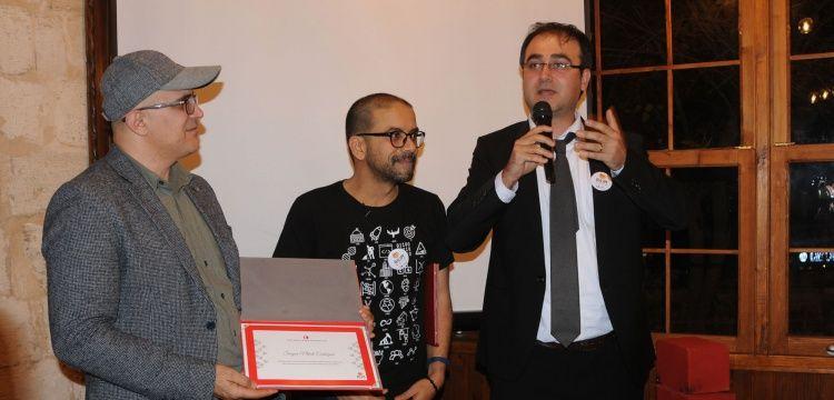 Mardinde insanlığın ilk mutfağı Mezopotamyada konferansı