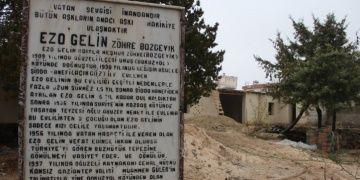 Ezo Gelin efsanesi yaşadığı kerpiç eve benzer müzede yaşatılacak
