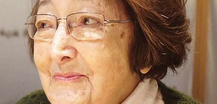 Prof. Dr. Afife Batur son yolculuğuna uğurlandı