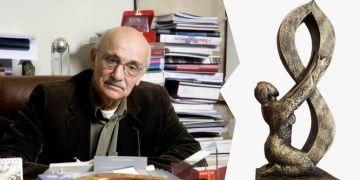 Prof. Dr. Metin Sözen Anadoludan Büyük Şükran Ödülünü alacak