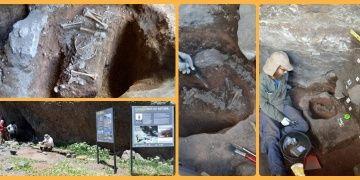 Arjantinde 3 yıl sonra Mağaraların Yeni Çocuğu bulundu