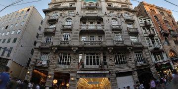 Mısır Apartmanında Mehmet Akif Ersoy Müze evi açılacak