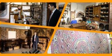 Tokat şehir müzesinde 900 adımda 900 yıllık tarih gezilebilecek