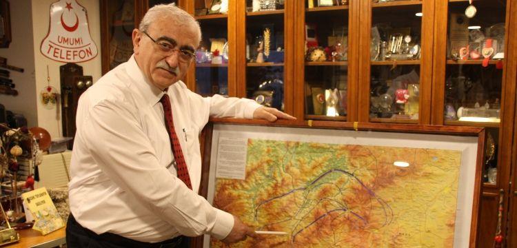 Prof. Dr. Bingür Sönmez: Sarıkamış'taki şehit sayısını tahmin etmek güç