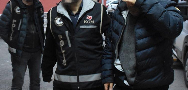 Diyarbakır'da ilçe emniyet müdürü tarihi eser kaçakçılığından gözaltında