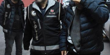 Çaycuma Emniyet Müdürü tarihi eser kaçakçılığından tutuklandı