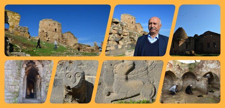 Şanlıurfa, Harran'ı ve müziğiyle UNESCO'dan müjdeli haber bekliyor