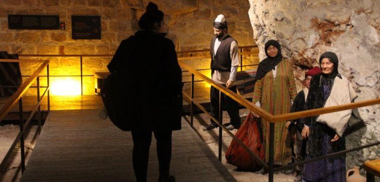 Gaziantep Milli Mücadele Müzesinde destansı savunma anlatılıyor