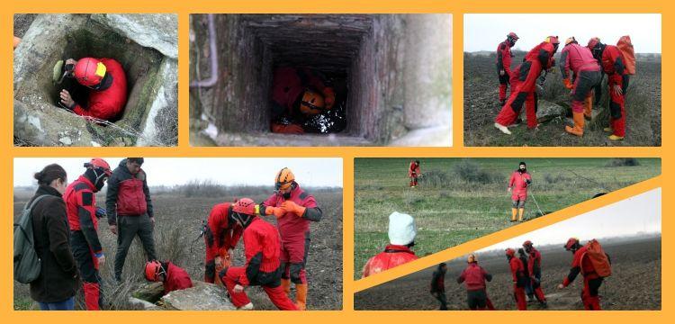 Kırklareli'de gizemli tüneller bulunan tarla Arkeolojik SİT Alanı oldu