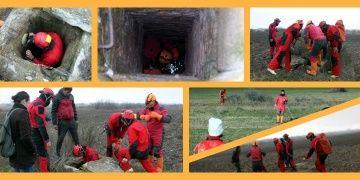 Kırklarelide gizemli tüneller bulunan tarla Arkeolojik SİT Alanı oldu