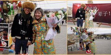 Çinli fenomenler kapadokyada aşk başkadır dediler
