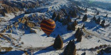 Kapadokya Alan Başkanlığı kurulması teklifi TBMMce kabul edildi