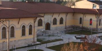 Yiğidolar Sivas Arkeoloji Müzesinin kıymetini bilmiyorlar
