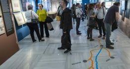 Tarihin Merkezine Seyahat sergisi artık internetten ziyaret edilebiliyor