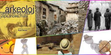 Arkeoloji: Tarihin ve Kültürün Yapılandırılması kayda değer bir kitap