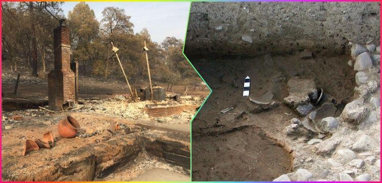 Küresel ısınma, arkeoloji sayesinde idrak edilebilir