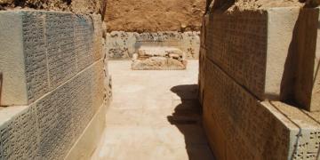 Doğu Anadolu Arkeolojisi Çalıştayı 11 Şubatta İzmirde yapılacak