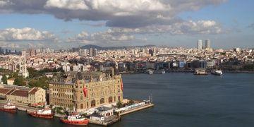 Kadıköy Belediyesi Eurocities Kültür Forumu üyeliğine kabul edildi