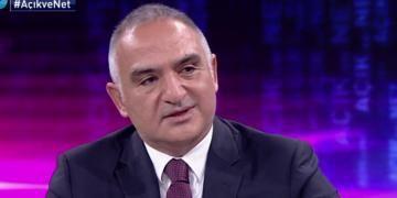Bakan Ersoy: Arkeoloji çalışmaları turizm geliriyle desteklenecek