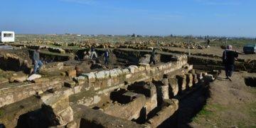 Harran arkeoloji kazılarında Harran okullarının izleri aranacak