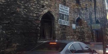 600 yıllık tarihi hamam sahibinden satılık