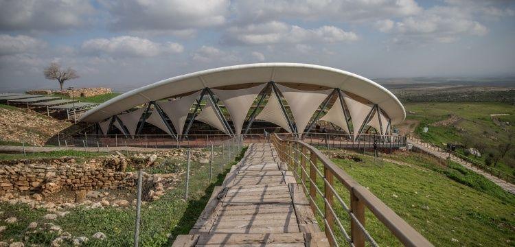 Şanlıurfalı turizmcilerin 2019 Göbeklitepe yılından beklentileri yüksek