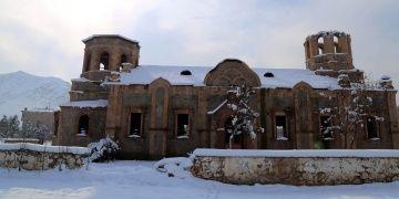 Erzurumun Oltu ilçesindeki Rus Kilisesi restore edilecek