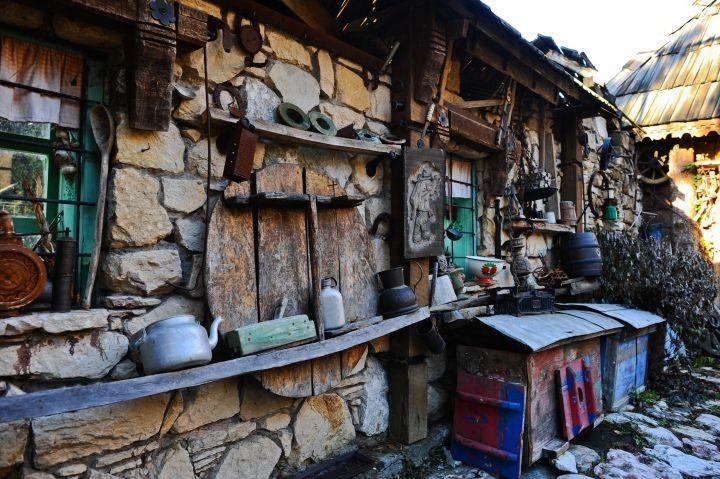 Mackovac Etnik Köyü