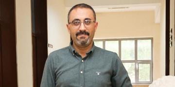 Dr. Murat Taşkıran, Alexander von Humboldt Vakfından burs alacak