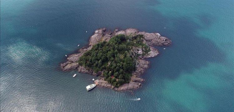 Giresun Adası'nın Dünya Miras Geçici Listesine adaylık dosyası UNESCO'da