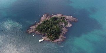 Giresun Adasının Dünya Miras Geçici Listesine adaylık dosyası UNESCOda