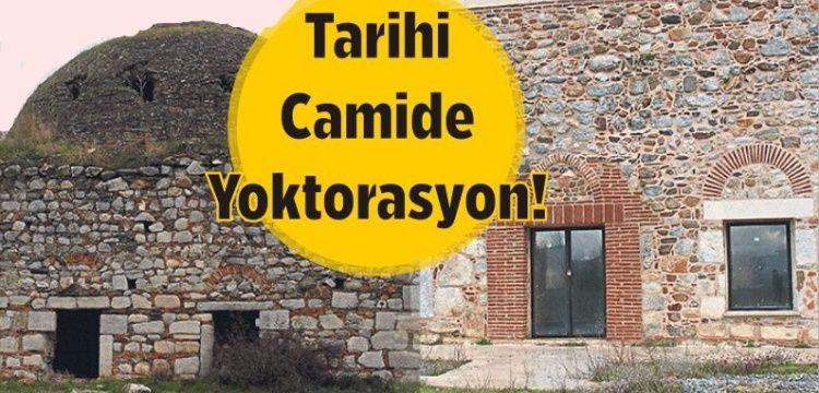 Muğla'daki Kanuni dönemi eserleri restorasyon kurbanı oldu