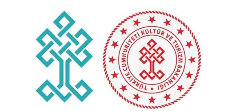 Kültür ve Turizm Bakanlığı'nın yeni logosu açıklandı