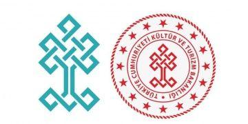 Kültür ve Turizm Bakanlığının yeni logosu açıklandı
