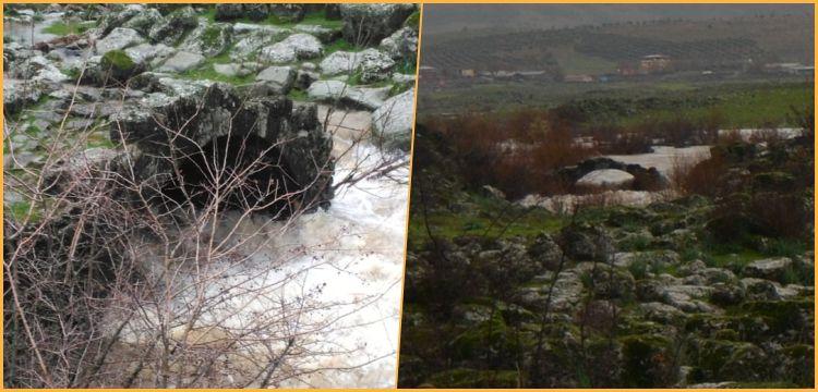 Gaziantep'teki 2 bin yıllık taş köprü restore edilecek