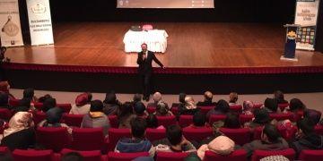 Coşkun Yılmaz: Prof. Dr. Fuat Sezgin ilmi hırsa sahipti