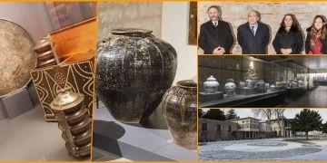 Topkapı Sarayının Arslanlı Bahçesi ve mutfakları ziyarete açıldı