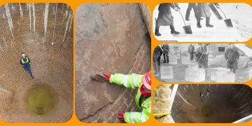 Arkeologlar İngilterede tarihi buz ticaretinin kalıntılarını keşfetti