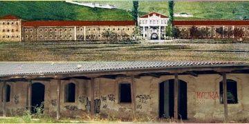 Manastırdaki tarihi Osmanlı kışlası 100 yıl sonra bulundu