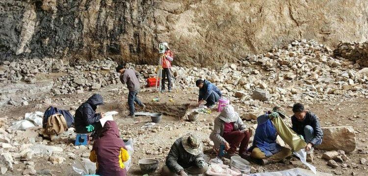 Tibet Platosunda 4 bin yıllık mağara yerleşimi keşfedildi
