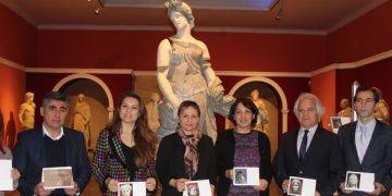 ATAVın 2019 yılı Memleketim Antalya takvimi tanıtıldı