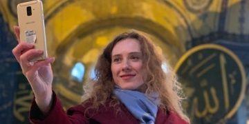 Türkiye müzeleri Müzede Selfie Gününe hazırlanıyor